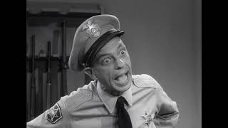 Andy Griffith Show mistakes and filming insights