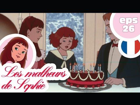 LES MALHEURS DE SOPHIE - EP26 - Les mariages