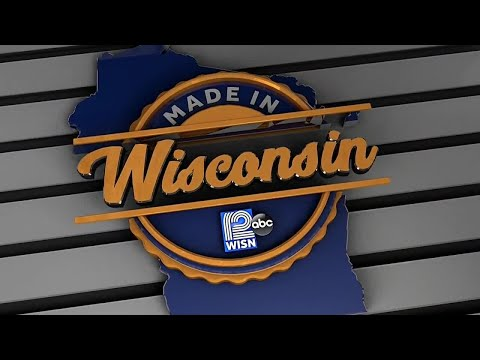 Made In Wisconsin: A Manufacturing Special