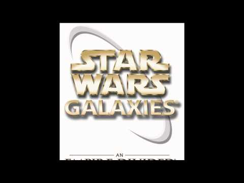Star Wars Galaxies Music - Character Creation