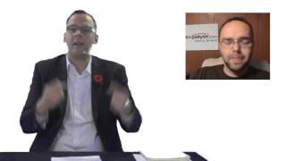 Tax Talk #55: The Manitoba NDP Implodes w/Colin Craig