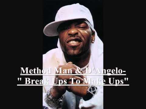 Method Man (ft. D'Angelo) - Break Ups To Make Ups + Lyrics (1998)