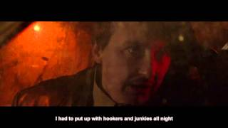 Il Gatto Dal Viso D'Uomo, Marc Dray (2010) - Trailer / Bande-Annonce