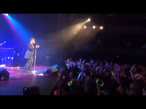 Olympe Tour - Trianon, Paris - 11 Octobre 2014