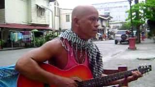 dukha - banyuhay ni heber (cover by boyong)