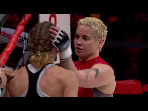 Bodog Fight: Amanda Buckner vs Julie Kedzie