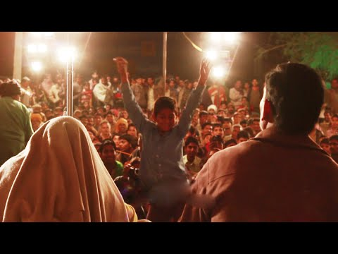The Journey Home: Glimpses of the Rajasthan Kabir Yatra, 2012