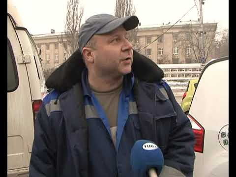 В Курске «заминировали» сразу несколько учреждений