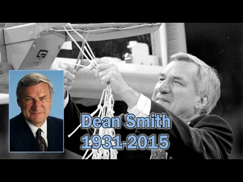 Carolina Basketball - Dean Smith Tribute