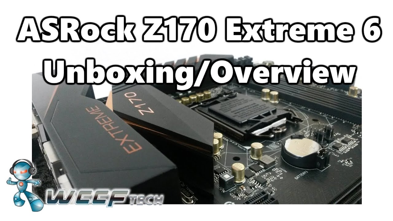 ASROCK Z170 EXTREME6 INTEL RST DRIVERS FOR WINDOWS 7