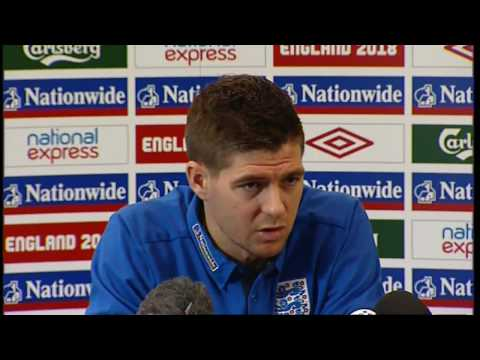 Gerrard wants England to move on from Terry saga