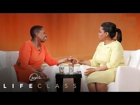 Why You Should Put Yourself First | Oprah's Life Class | Oprah Winfrey Network