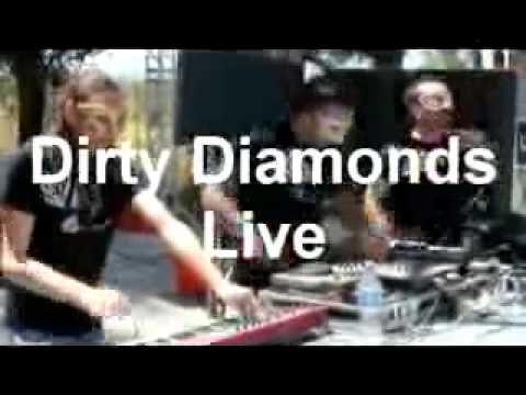 Dirty Diamonds 2010   Space Cat   Perplex ...