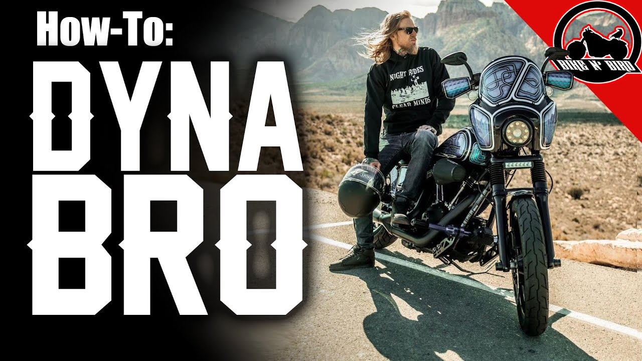 Be A Dyna Bro With These Simple Steps!