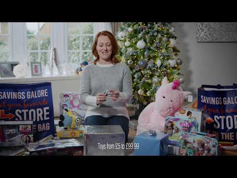 The Range | Christmas TV Ad 2017 - Main