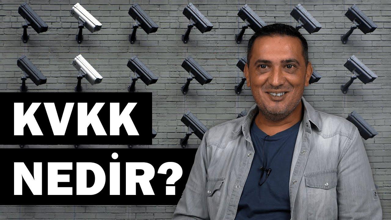 KVKK (Kişisel Verilerin Korunması Kanunu) Nedir? - Adli Bilişim Nedir? | Albert Aris Kasparyan