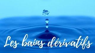 Les bains dérivatifs // hydrotherapie