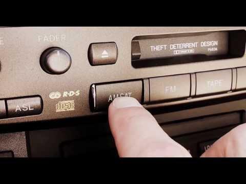 Lexus LS430 hidden menu service check reset etc | FunnyCat TV