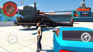 Gambar cover GET FREE MILITARY HELICOPTER   EASY & FAST   GANGSTAR VEGAS