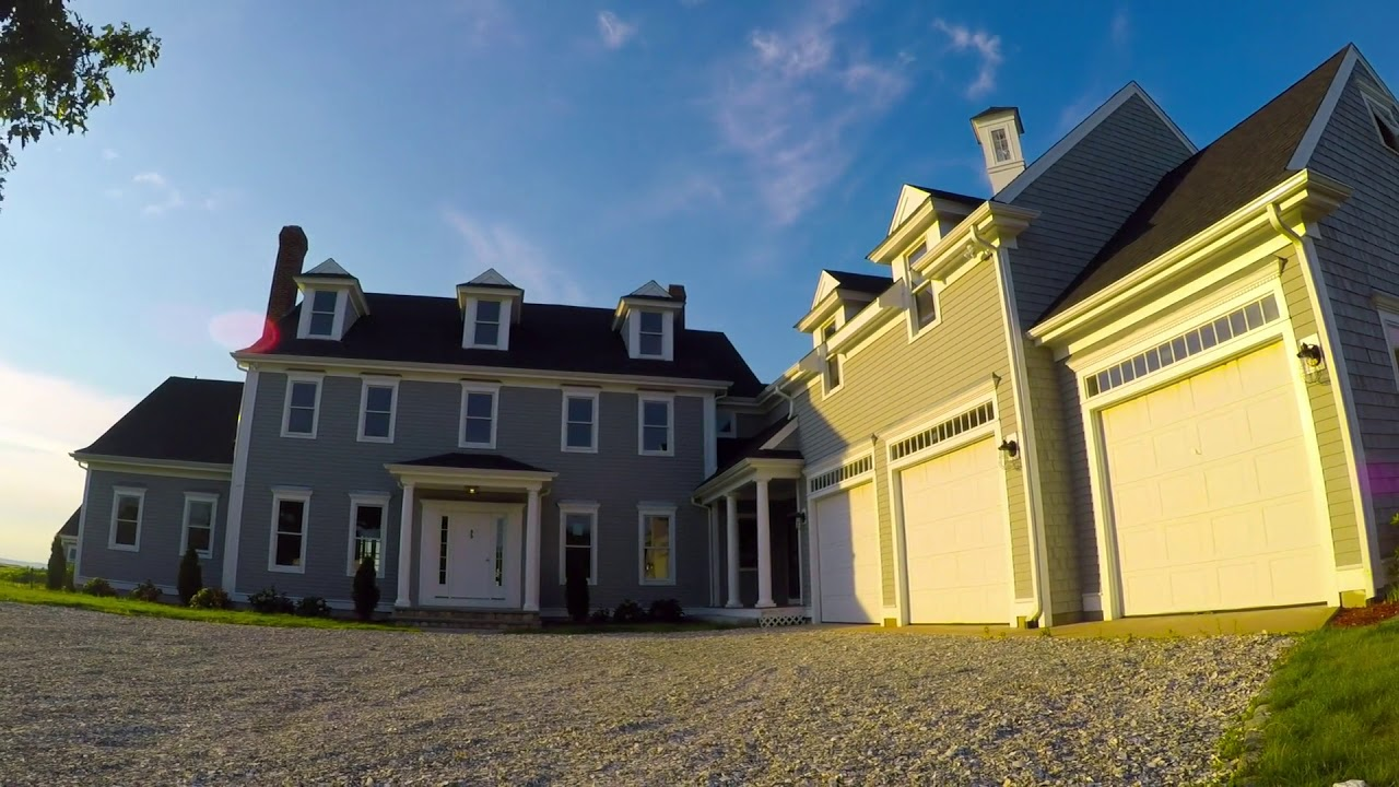 Cape cod waterfront homes for sale 41torrey rd for Cape cod waterfront homes for sale