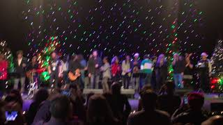 (Finale) Rock Me Gently - Andy Kim + Guests (13th Annual Andy Kim Christmas)