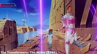 Gambar cover The Evolution of Arcee in televisión & Film (1986-2013)