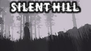 Ambient & Relaxing Silent Hill Music (Ver. 2)