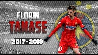 Florin Tanase o Best Left Extreme o Steaua Bucharest o FHD