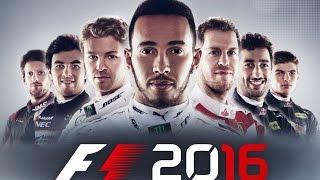 O NOVO FORMULA 1 2016   F1 2016 PS4 GAMEPLAY