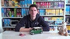 LEGO® Creator Expert 10242 - MINI Cooper