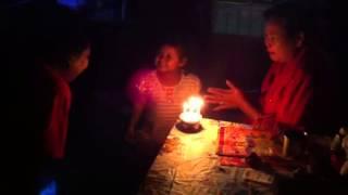 Happy Birth Day N Irada 3