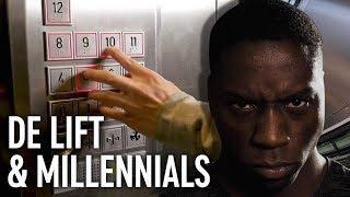 Wat je NIET MOET DOEN in een LIFT! - Millennials