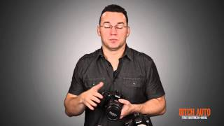 Ditch Auto: Start Shooting In Manual - Lenses