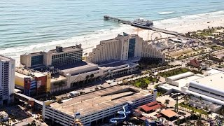 Top10 Recommended Hotels in Daytona Beach, Florida, USA
