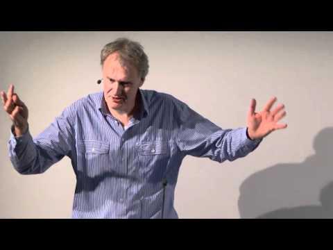 Science Foundation Ireland Speaker Series: Luke O'Neill