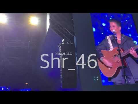 Download شمه حمدان - أبي أفهم قيتار / حفله الرياض / ونتر وندر لاند shamma hamdan guitar Mp4 baru