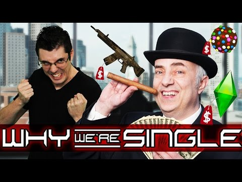 GAMING TRENDS THAT NEED TO STOP! (Why We're Single)