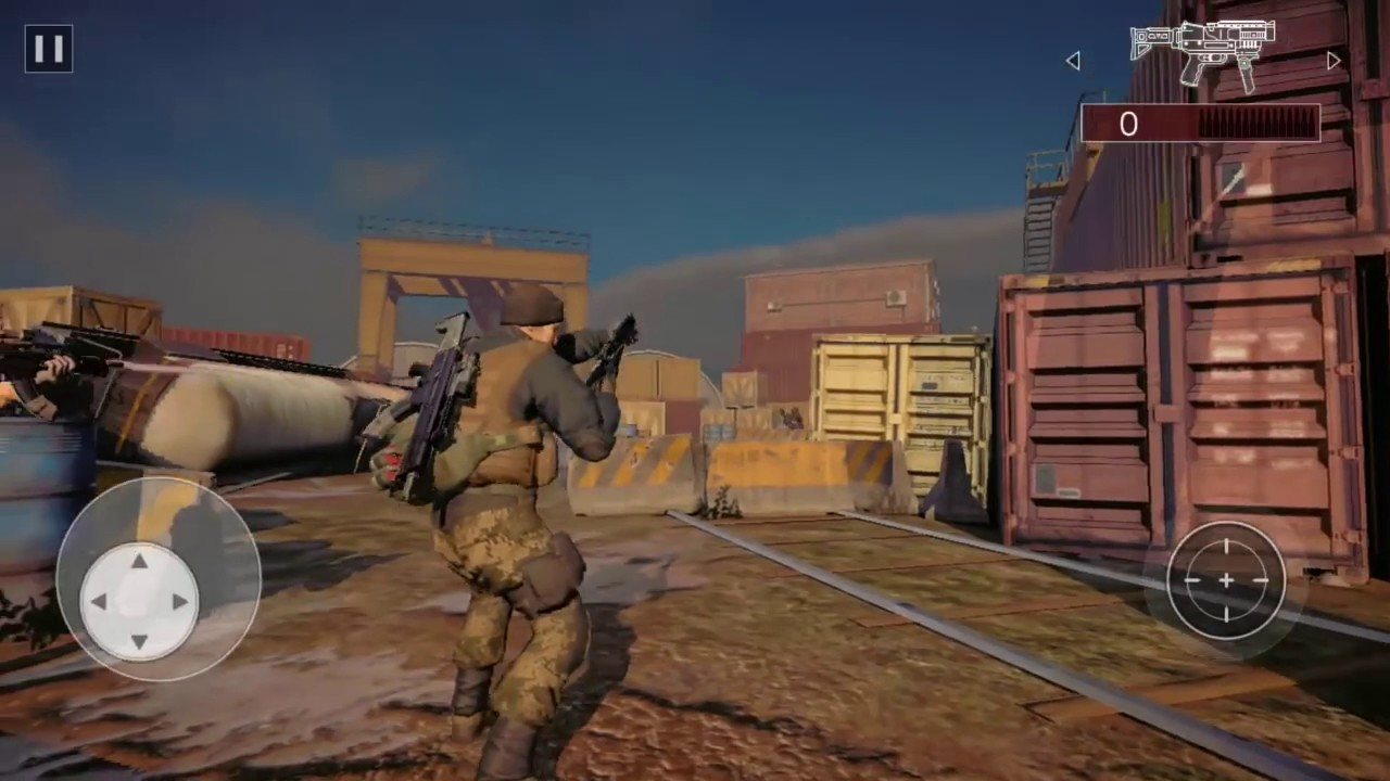 Afterpulse Android 1 5 6 + DATA APK