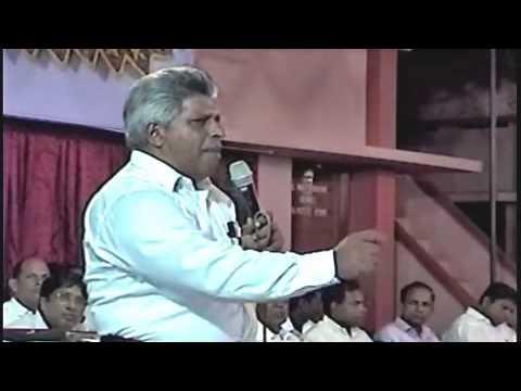 Malayalam Christian Sermon : Third Hour by Pr.P C Cherian