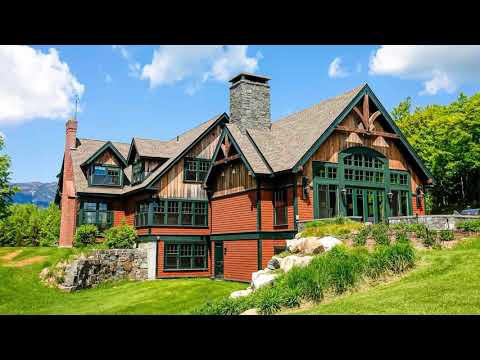2060 Robinson Springs Road, Stowe Vermont | The Bateman Group Realtors