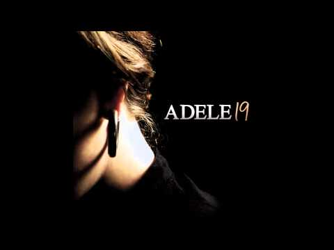 Adele - Tired (Instrumental with Backup and Lyrics in Description.)