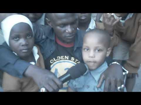 WASHINDI SHULE YA  MWANGAZA SANAA COLLEGE 3 BOMBA