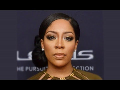K.Michelle & Her R3GRETS About Getting F@ke Assets