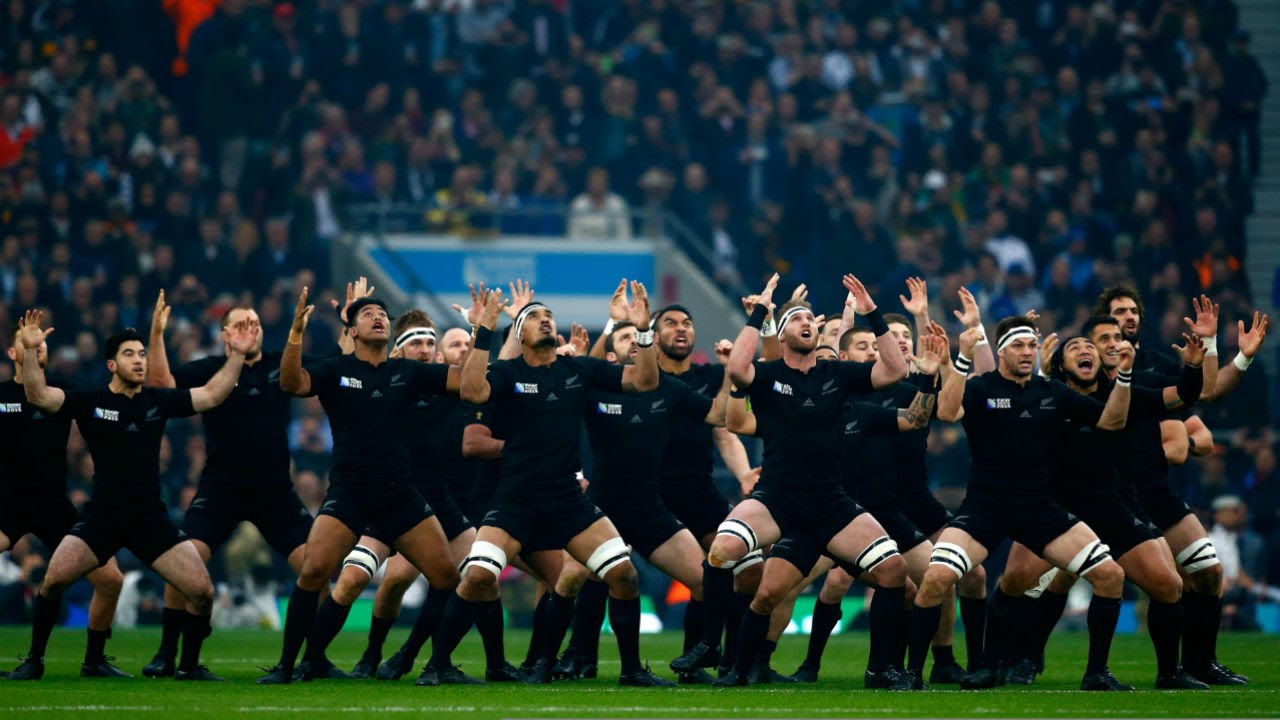 an analysis of a motivational commercial showcasing the new zealand all blacks rugby team New zealand all blacks coach steve hansen to make decision on future is it right for the team is it right for the rugby union commercial real estate.