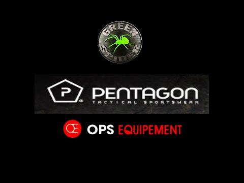 Pentagon Artaxes Jacket Level V -Revue-Retex- (French)