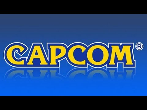 Capcom Logo Intro [1999-2001] [Marvel vs Capcom 2: New Age of Heroes &  Power Stone]