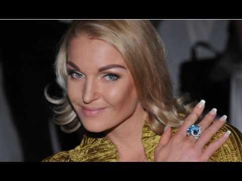 Анастасия Волочкова Инстаграм аккаунт балерины в