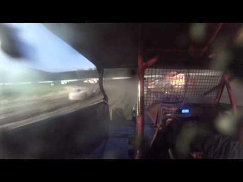 Skylin Raceway 602 Feature 5/9/2015