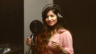 Thodi Der/Stay A Little Longer Mashup - Shreya Ghoshal/Anushka Shahaney | Cover by Vshali