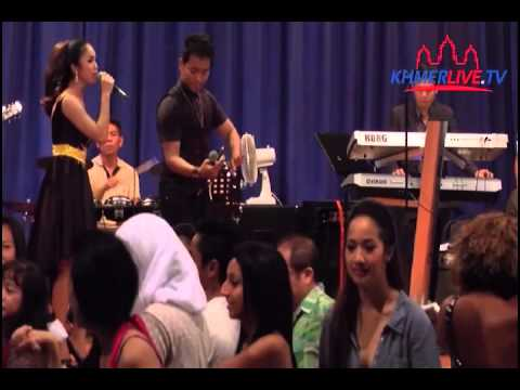 2012-07-28 Kong Sothearith and Eang Chanthavy Live Khmer Concert in Hamilton, Canada